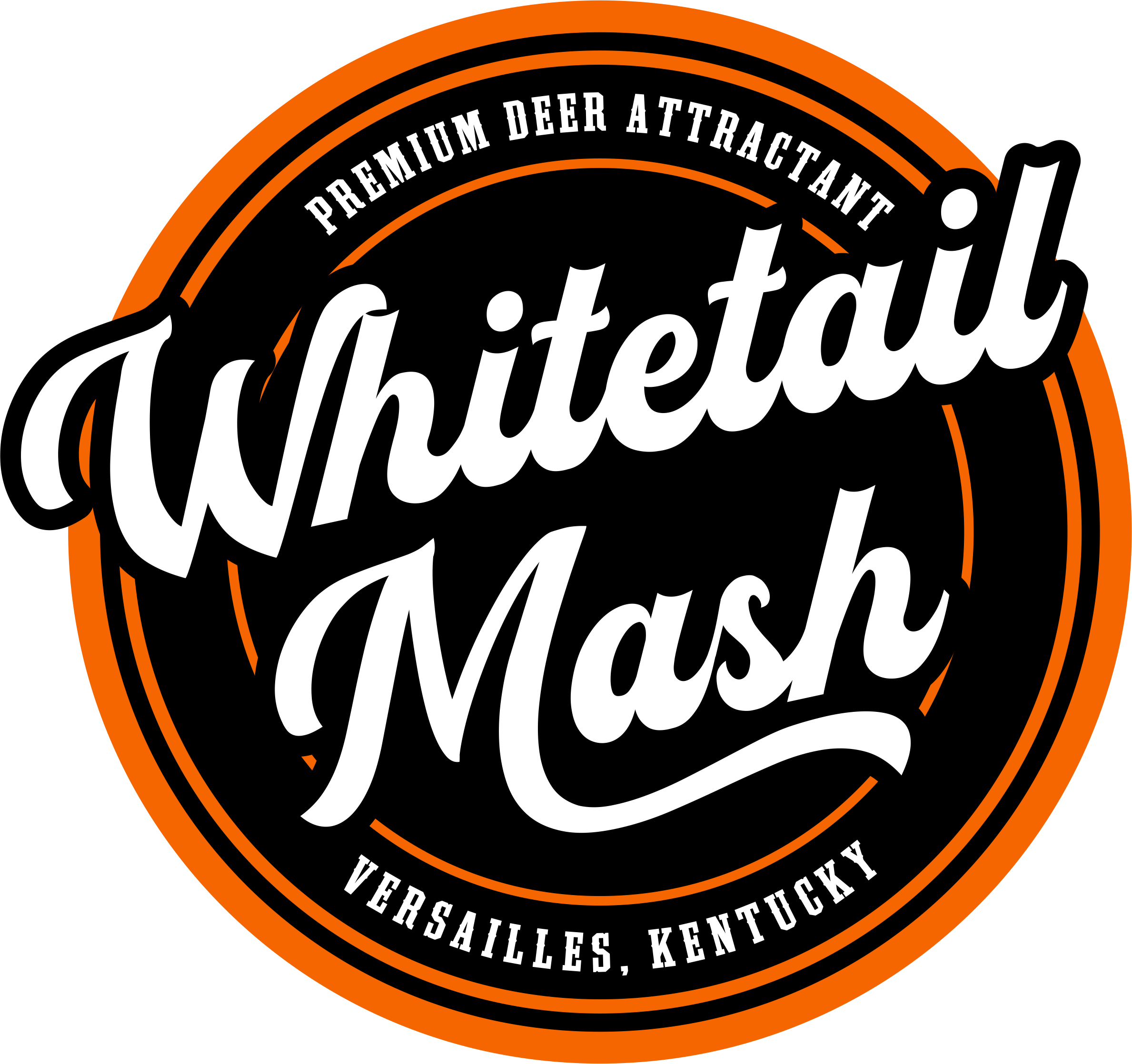 Whitetail Mash